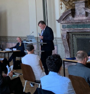 The 21st Annual Meeting of the German EJ...
