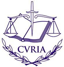 EAW - Court of Justice of the European U...