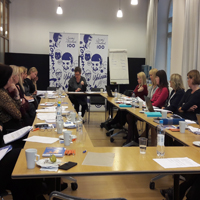 Third regional meeting of the European J...