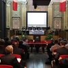 EJN Regional Meeting in Aix-en-Provence,...